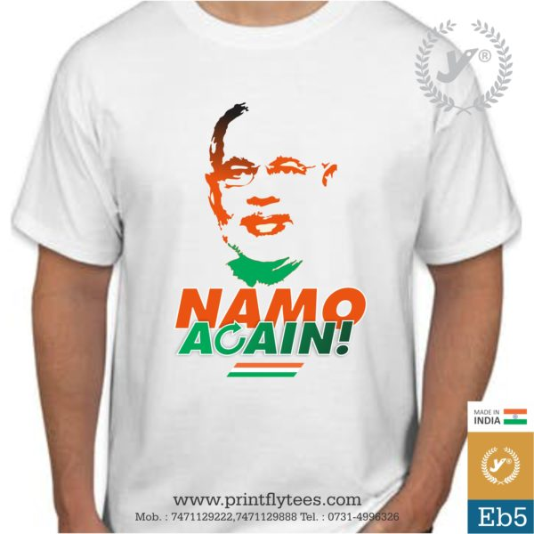 Namo Again T-Shirts